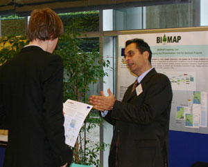 BIOMAP Project poster